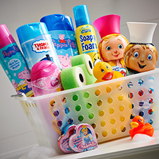 Children Toiletries
