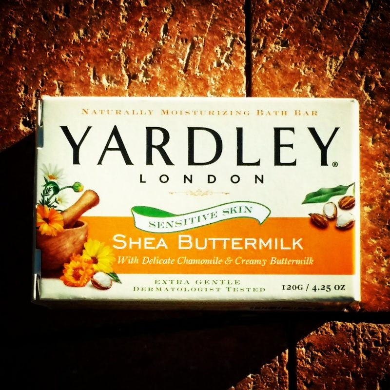 Yardley Offer