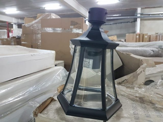 Lamps and Bath Big Stock